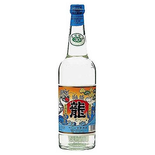 ㈲金武酒造 龍 30度 600ml