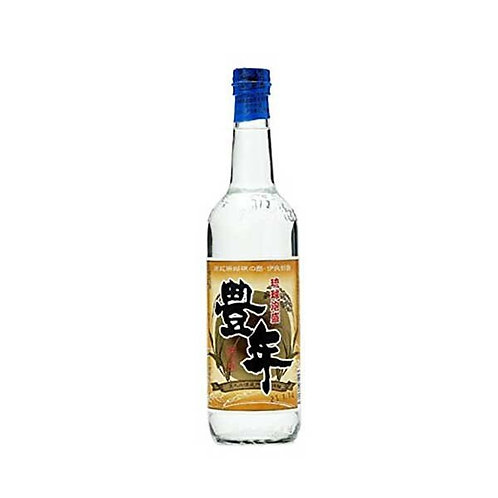 ㈱渡久山酒造 豊年 30度600ml