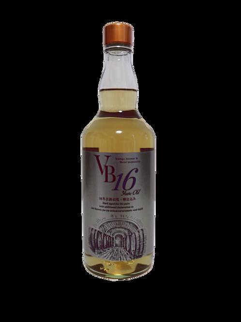 新商品 ㈱多良川 VB16 VintageAwamori&Barrel preparation 16年古酒 41度 700ml