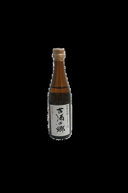 (新商品)協同組合 琉球泡盛 古酒の郷 第2弾 古酒の郷 7年古酒 44度 100ml