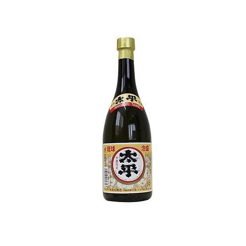 ㈱津波古酒造 太平 30度 720ml
