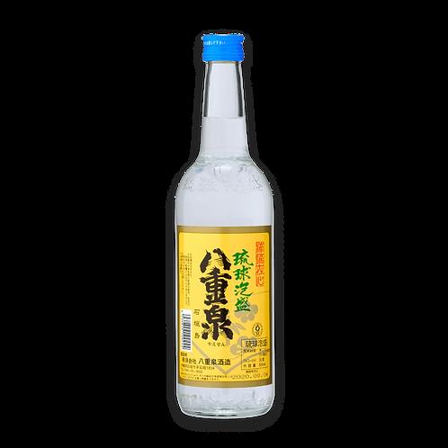 (有)八重泉酒造  八重泉 30度 600ml