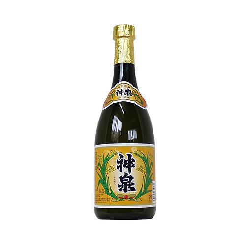 上原酒造㈱ 神泉 30度 720ml