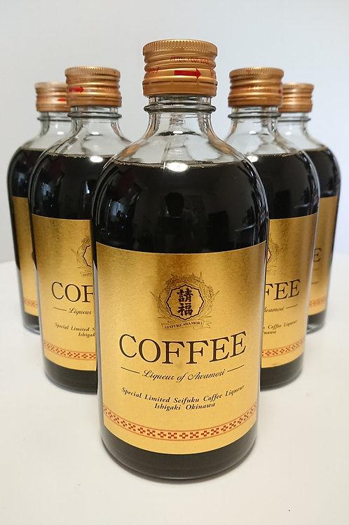 請福酒造(有) 請福COFFEE