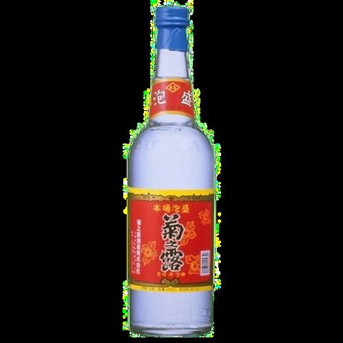 菊之露酒造㈱ 菊之露 30度 600ml