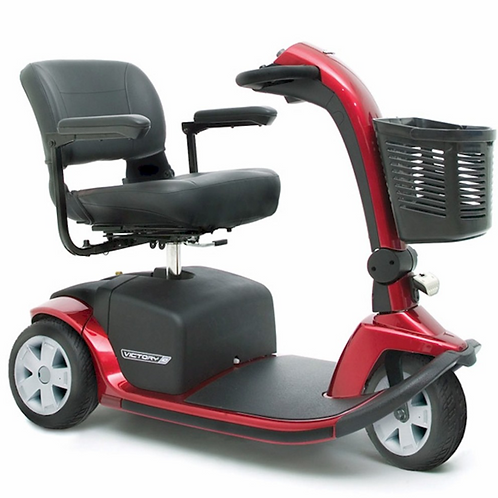 Pride Victory 3 Wheel Scooter