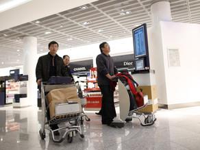 La sensazionale crescita del turismo online