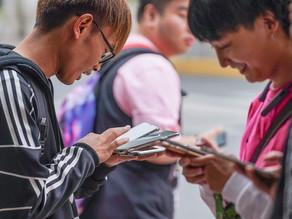 Prime app per acquisti online in Cina: Taobao, Pinduoduo, JD