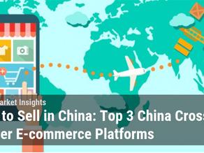 Fare e-commerce in Cina: cross-border o Cina-Cina?