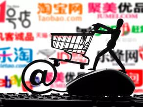 Ecommerce in Cina: cosa serve per aprire un e-shop