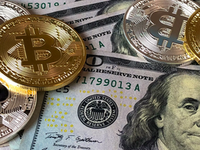 Energy Consumption: Cryptocurrency vs Traditional Banks