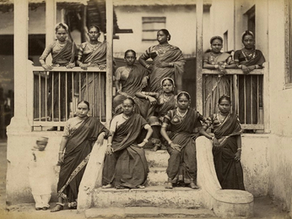 A Guide to Prostitution in India, Then and Now: The Dark Shadows behind the Glittery Curtains