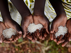 Hunger: Facts, the Global Hunger Index 2020, and Ways to Solve World Hunger