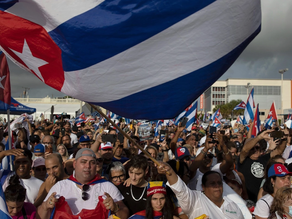What's Happening in Cuba Right Now? The Largest Protest in More Than 6 Decades.
