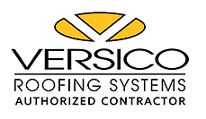 Versico Roofing Systems Authorized Contractor Logo