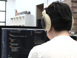 Mongo Clustering, integration with Node JS