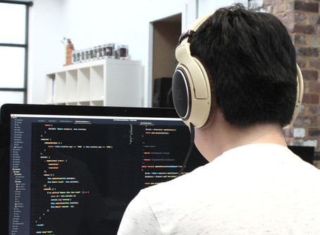 Como é o mercado de trabalho para a programação?