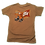 Thumbnail: 669 GO FAST Youth brown