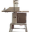 Thumbnail: (1416007) STAINLESS STEEL BAND SAW 1,5 KW MODEL 300B