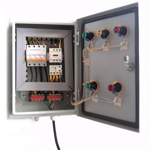 (1417002) CONTROL BOX BEEF & HOG BRISKET SAW MODEL MG-1E