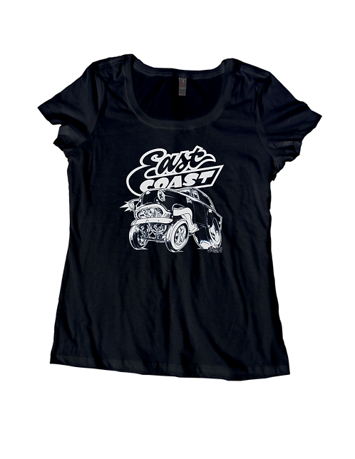 669 East Coast Scoop black