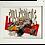 Thumbnail: FULL THROTTLE limited edition print