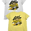 Thumbnail: Speed Shifter Adult yellow