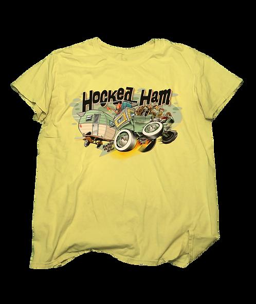 Hocked Ham Youth yellow