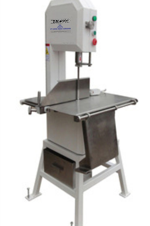(1416007) STAINLESS STEEL BAND SAW 1,5 KW MODEL 300B