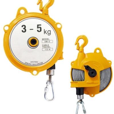 (4042033) SPRING BALANCER 1.8 M, 1 to 3 Kg