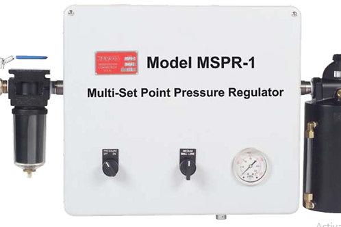 Jarvis Model MSPR-1