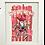 Thumbnail: Born this WAY (girl) limited edition print