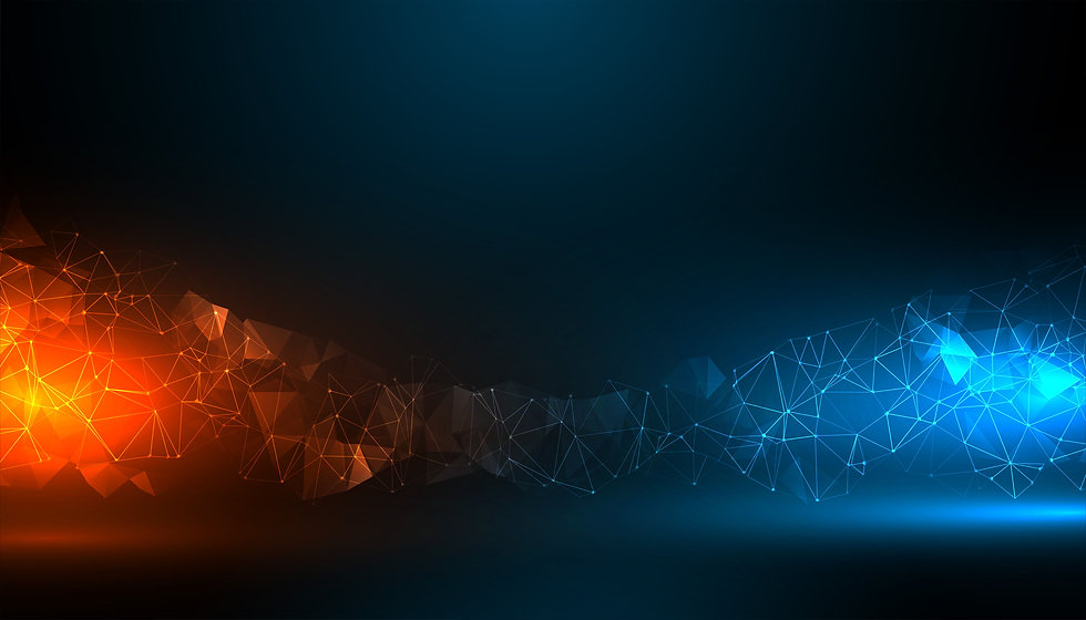 digital-technology-background-with-blue-