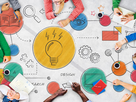 Types of innovation strategies – the practical guide