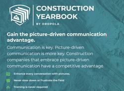 2021 Construcion Yearbook