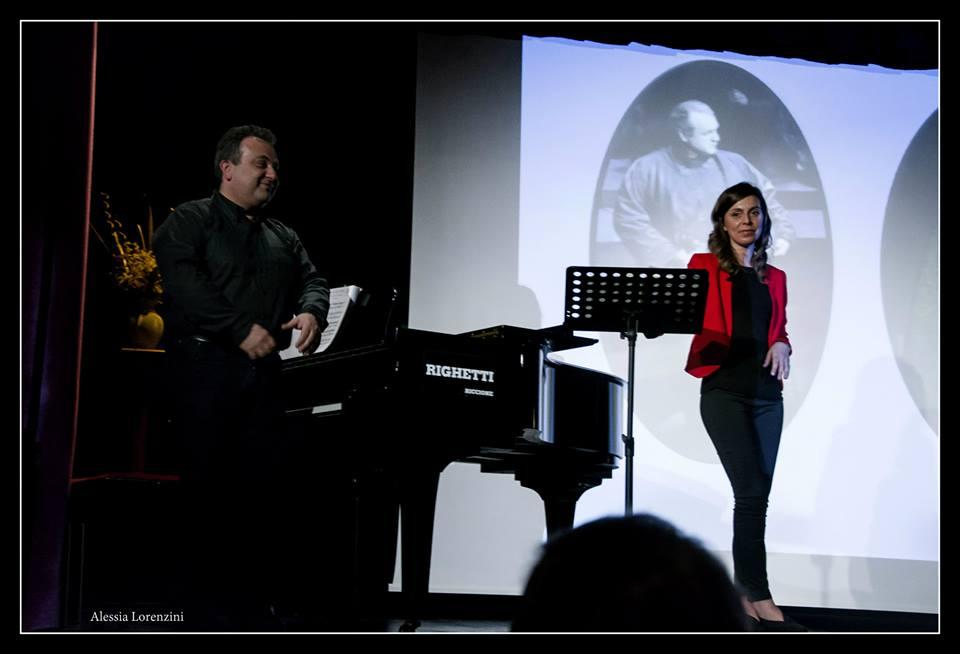 """Lezioni concerto """"Don Giovanni"""""""