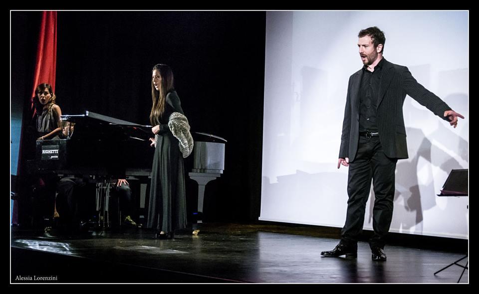 """Lezioni concerto """"Nozze di Figaro"""""""
