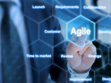 Benefits Of Agile Software Development: The Modern Approach