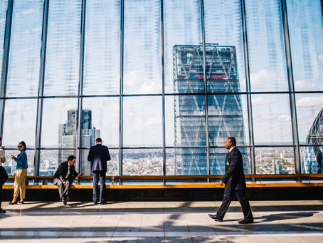 How To Succeed At Digital Transformation: 5 Key Steps