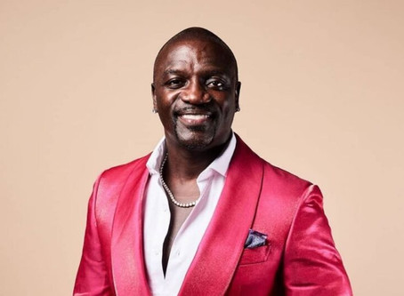Akon City: Singer Akon Is Building The World's First Crypto City In Africa