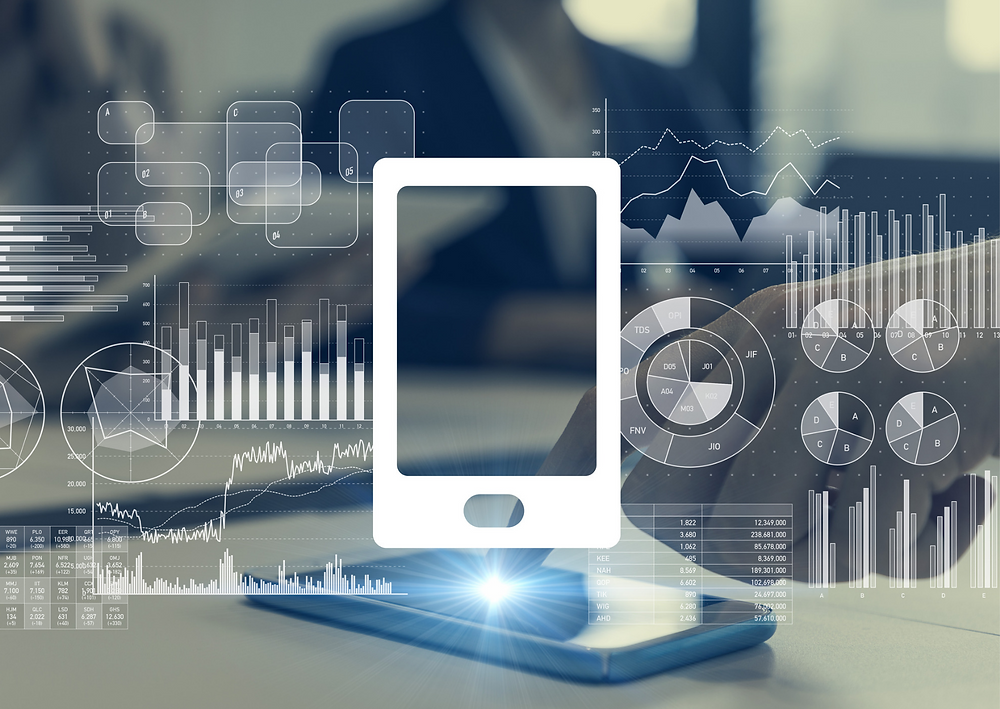 6 Industries That Could Benefit From Mobile Apps