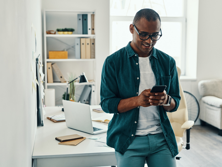 6 New Trends Set To Impact The Future Of Mobile App Development