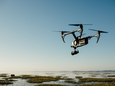 How Drones Could Be Used To Help Fight Malaria In SA