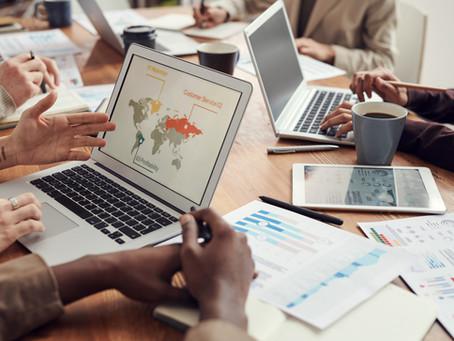 Running A Start-Up? Let Technology Make Life Easier