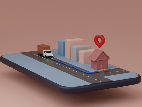 7 Benefits Of Using Mobile Apps For Logistics