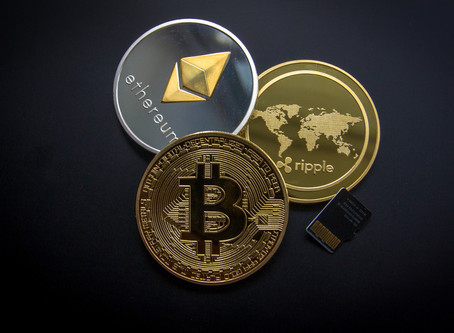 Will Cryptocurrency Change The World Of Banking?