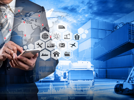 Trends In Logistics Software Development To Make Life Easier