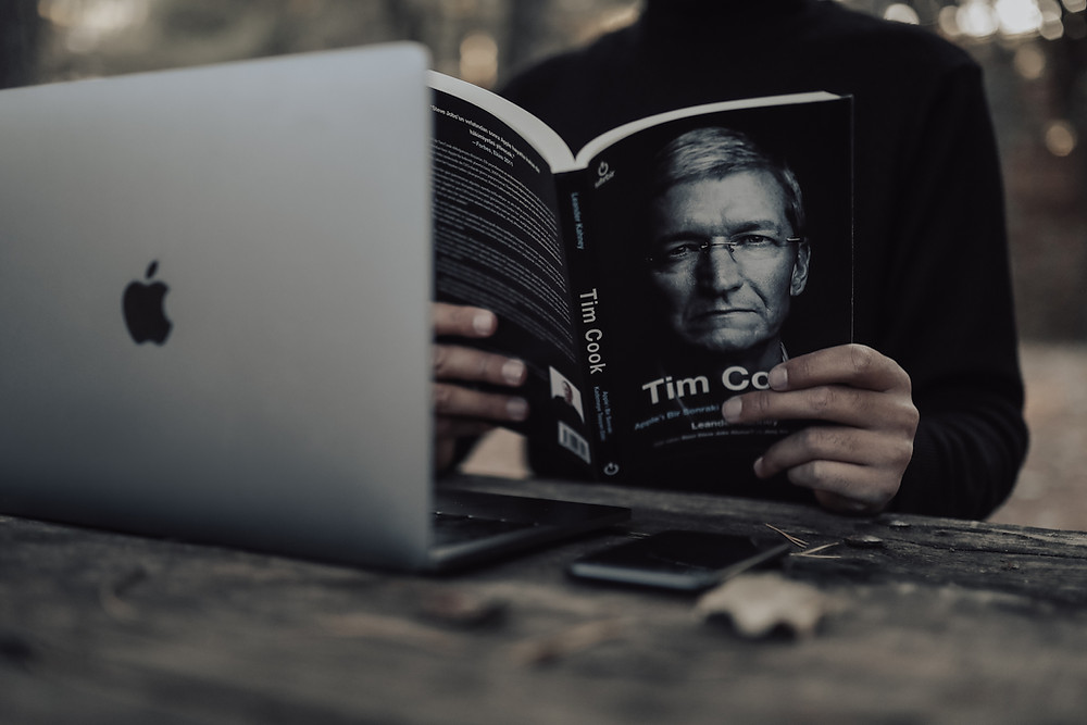Best tech biographies about so much more than that