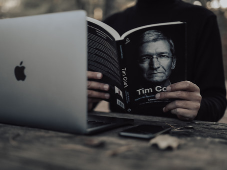 Best Tech Biographies: About So Much More Than That