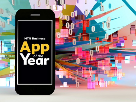 Enter Now For The MTN Business App Of The Year Awards